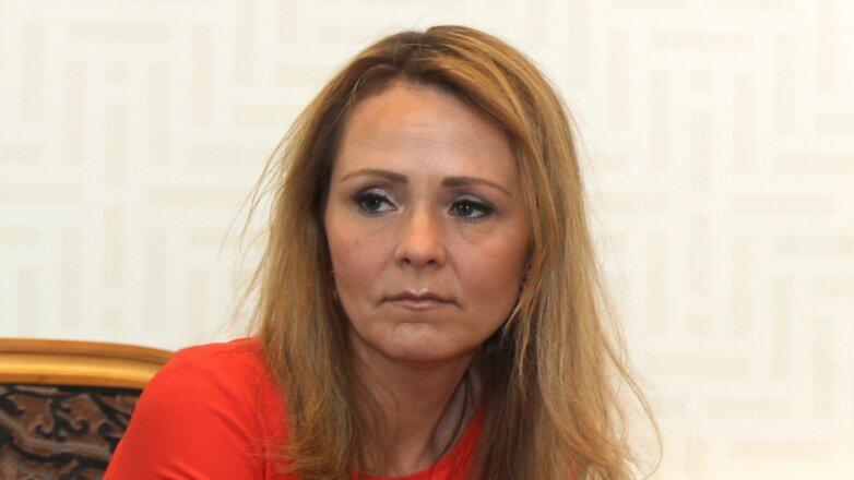 Вице-президент WADA Линда Хеллеланд