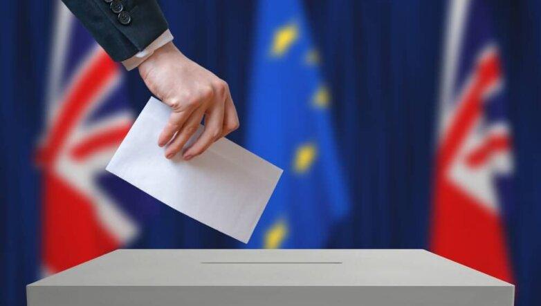 Brexit, Брекзит, голосование