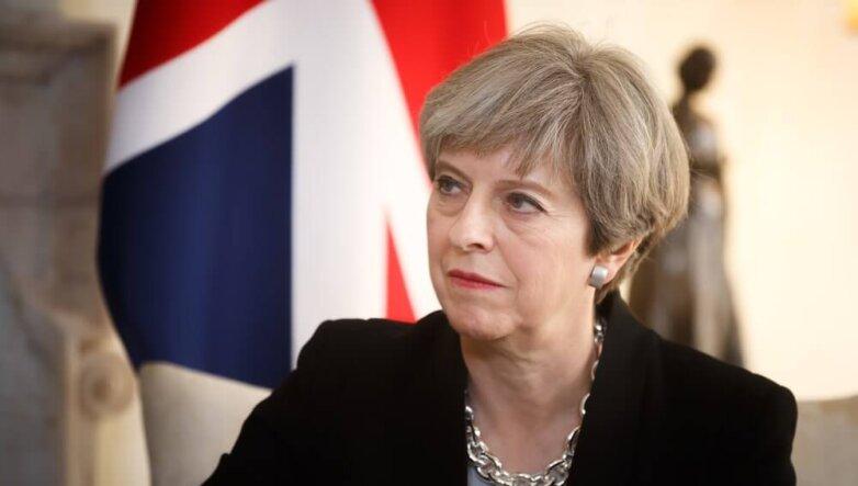 Тереза Мэй, премьер-министр Соединённого Королевства