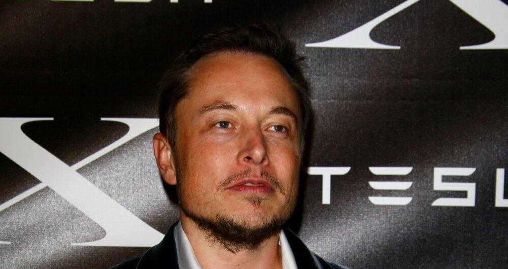 Илон Маск Генеральный директор Tesla Motors