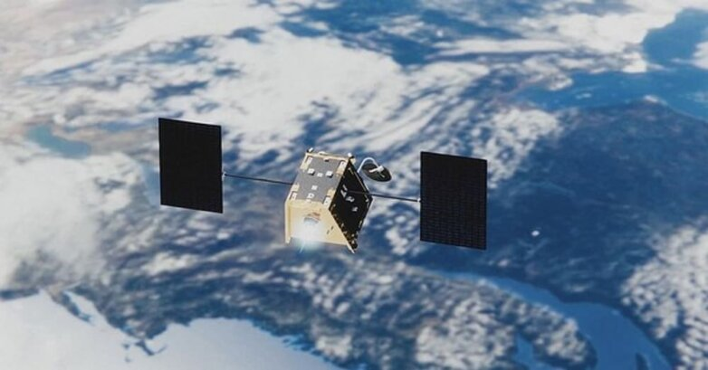 Спутник связи OneWeb