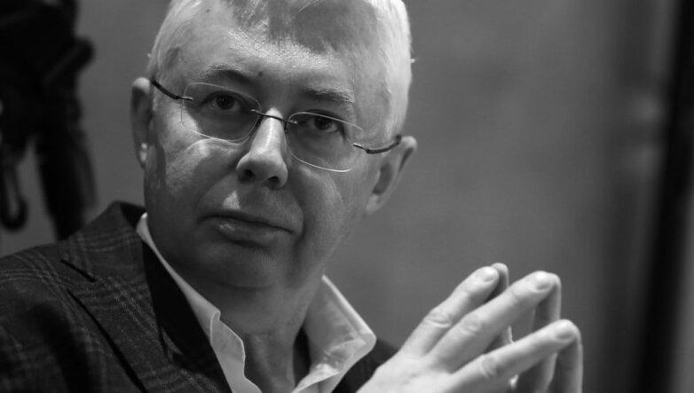 Один из создателей НТВ Игорь Малашенко