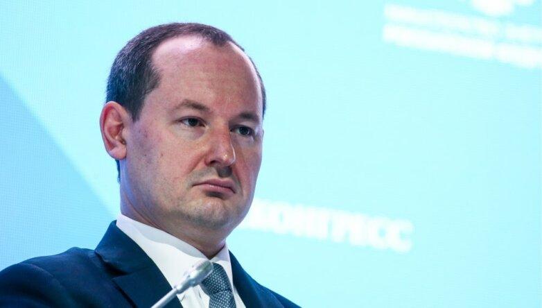 Генеральный директор ПАО «Россети» Павел Ливинский