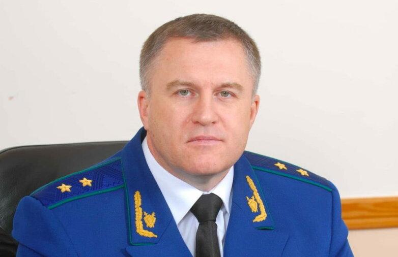 Заместитель генерального прокурора РФ Игорь Ткачев