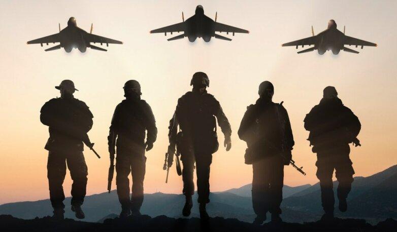 military profile
