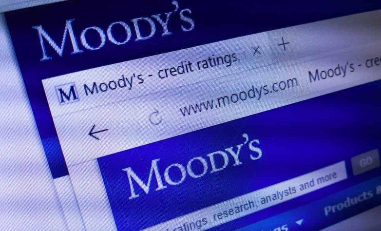 moody's кредитный рейтинг