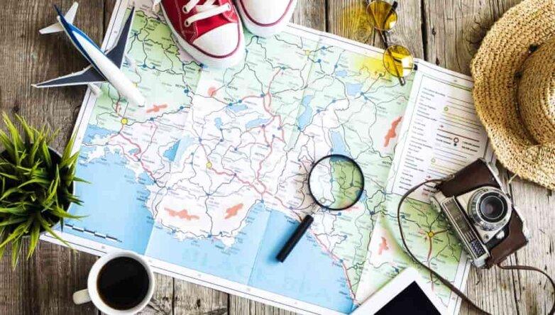 Отдых, отпуск, туризм, путешествие