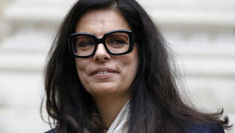 Наследница косметической империи L'Oréal Франсуаза Беттанкур-Майерс