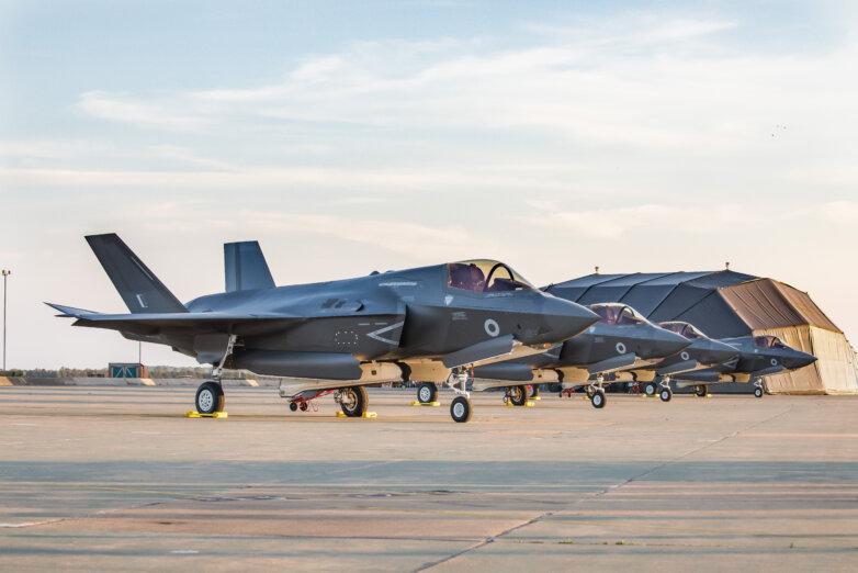 Официальная страница Lockheed Martin