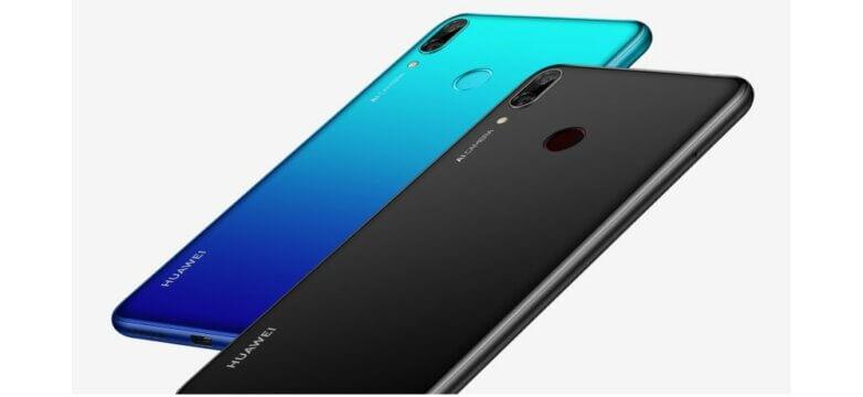 HUAWEI Y7 2019, телефон, смартфон