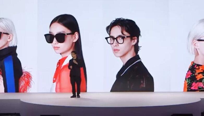 Huawei, Gentle Monster, умные очки