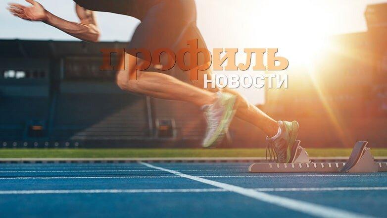 Заглушка спорт бег спринт старт