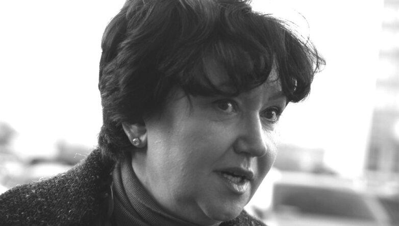 Наталья Филева, совладелец компании S7