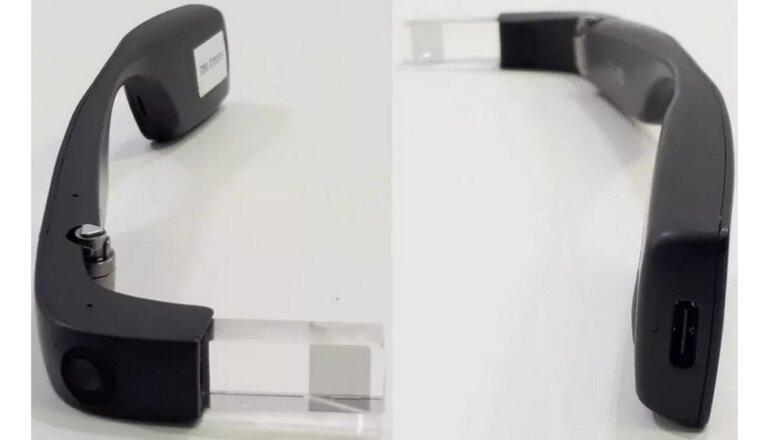 Очки Google Glass Enterprise Edition