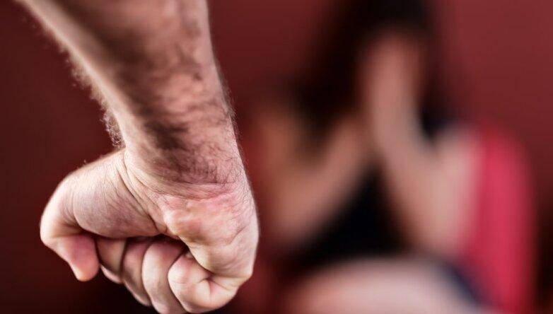 Домашнее насилие, побои в семье