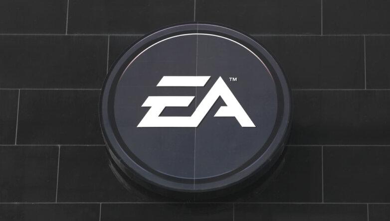 Electronic Arts, EA, разработчик компьютерных игр