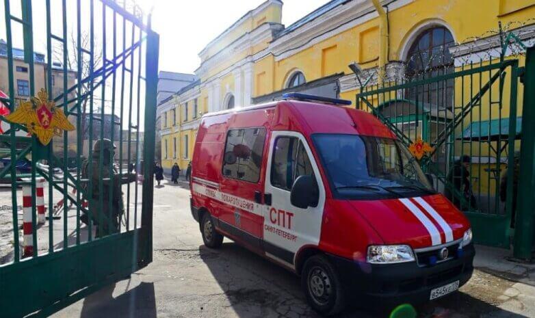 Санкт-Петербургская Военно-космическая академия им. А.Ф. Можайского