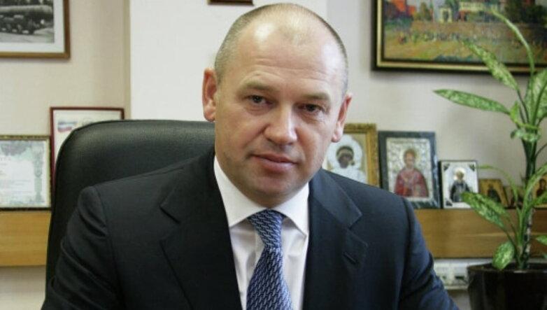 Сергей Ладыгин
