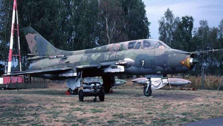 Су-22М3