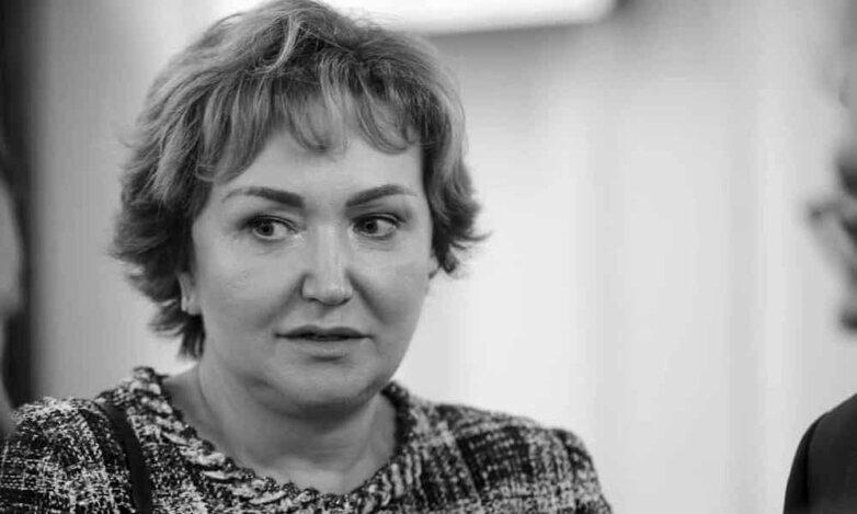 Совладелица авиакомпании S7 Наталья Филёва