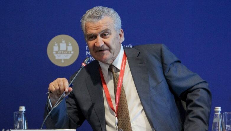 Димитрис Веланис