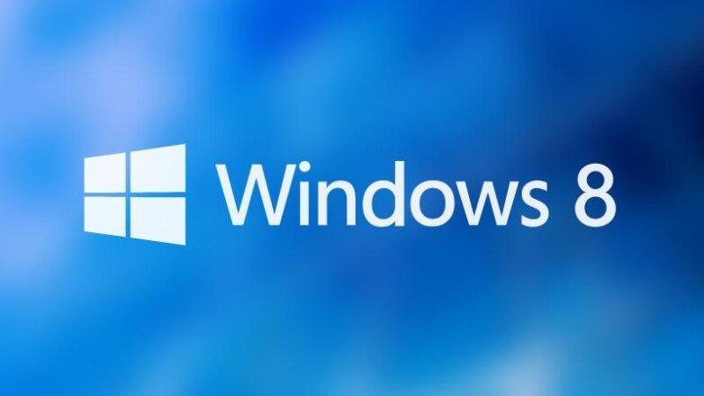 MS Windows 8 операционная система