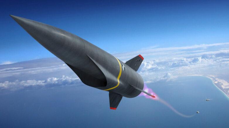 Перспективная ракета Lockheed Martin