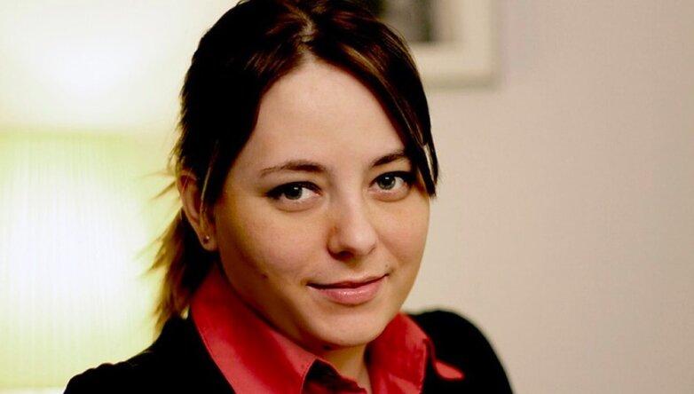 Анна Иванова, бывший генеральный директор СМИ2