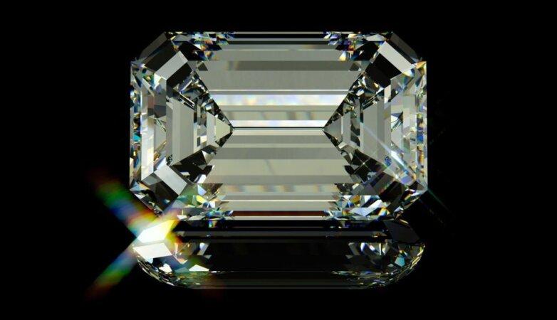бриллиант ювелирное украшение кристалл алмаз