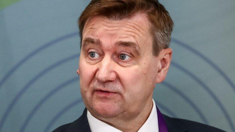 Олег Иванов, заместитель министра связи