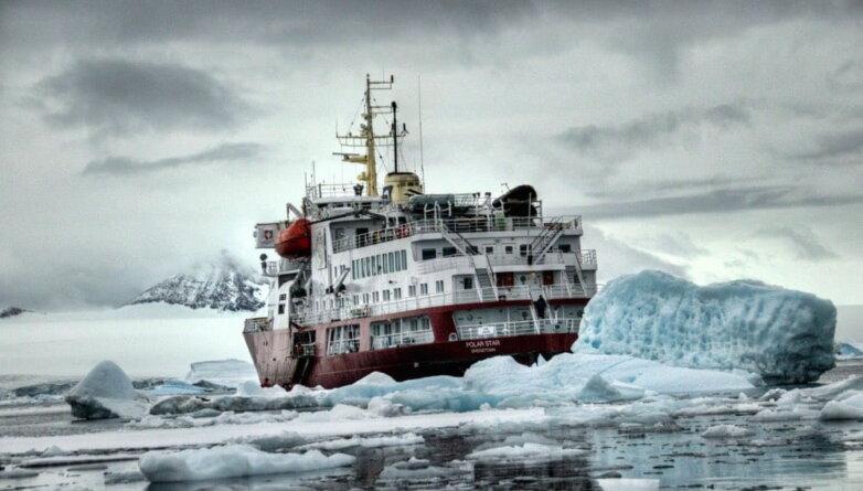 Ледокол Polar Star (США)