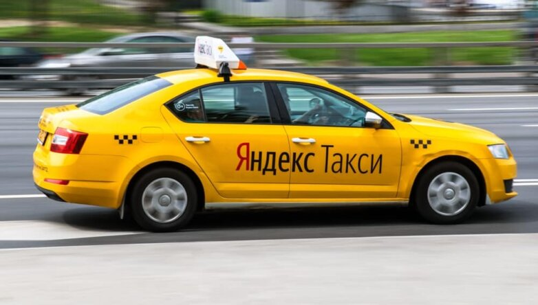 Яндекс такси Yandex taxi быстро