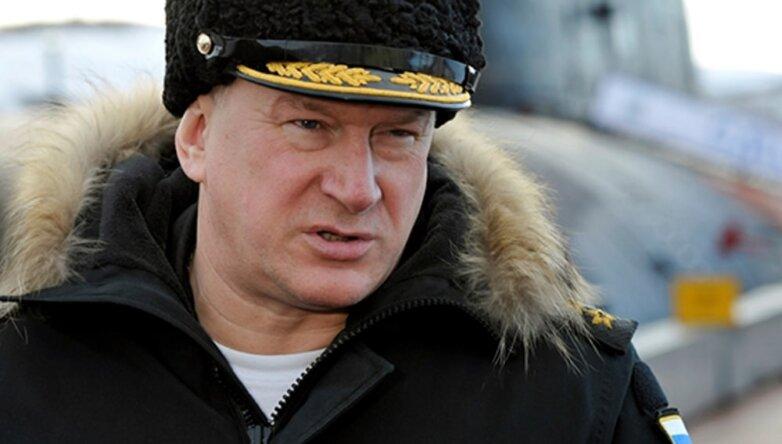Николай Евменов