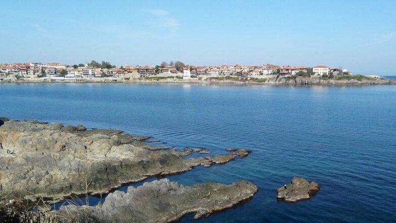 Дома у моря в Болгарии