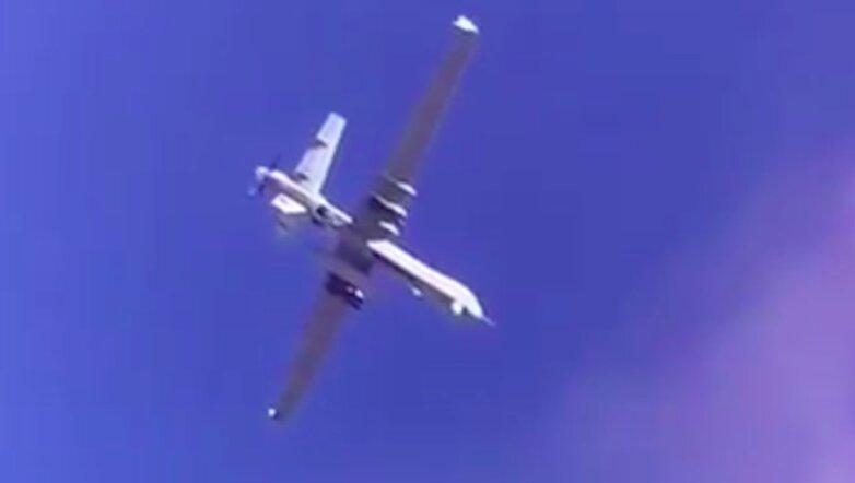 Беспилотный летательный аппарат США