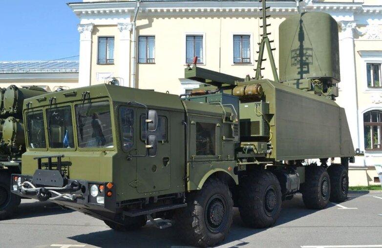 """БРК """"Бал"""", береговой ракетный комплекс"""