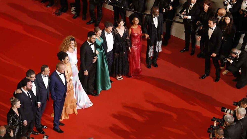 72nd Cannes Film Festival, Каннский кинофестиваль 2019