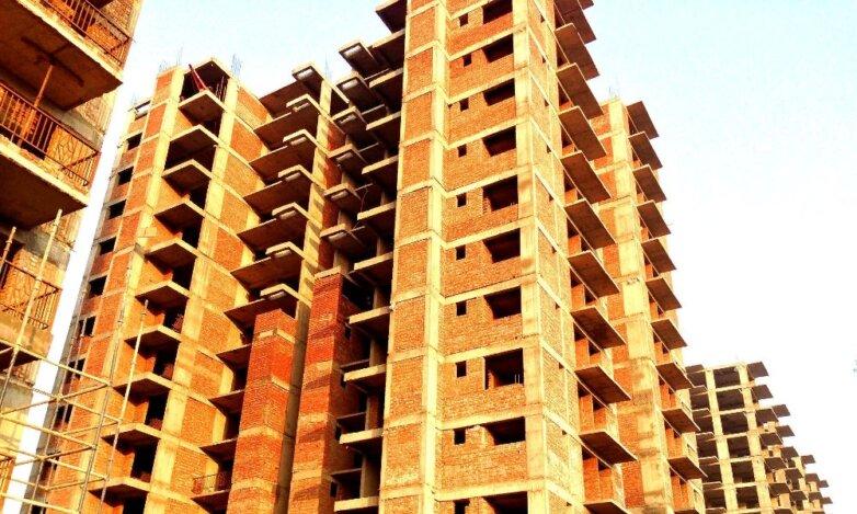 строительство, дом, многоэтажка, новостройка