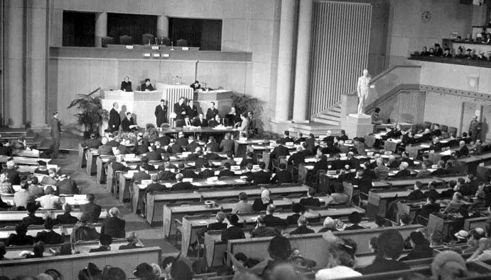 Женевская конвенция