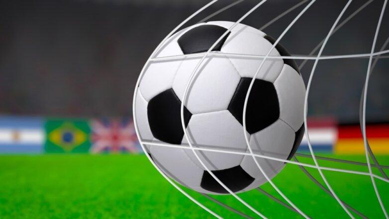Гол, футбол