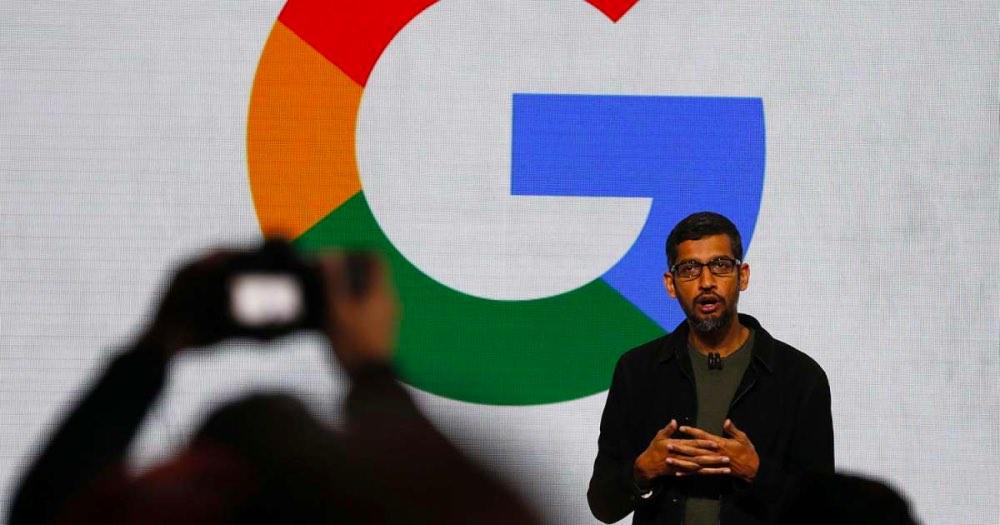 Конференция Google I/O 2019