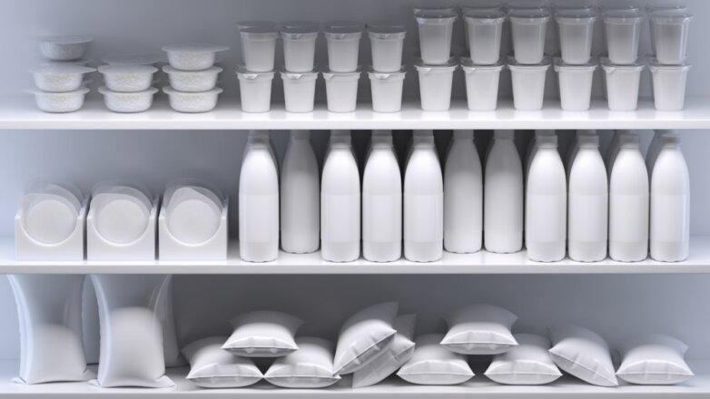 Молоко, молочная продукция