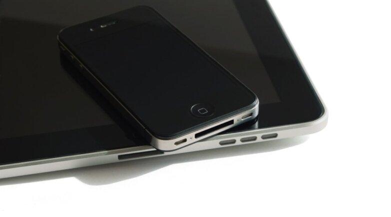 Старые iPhone и iPad