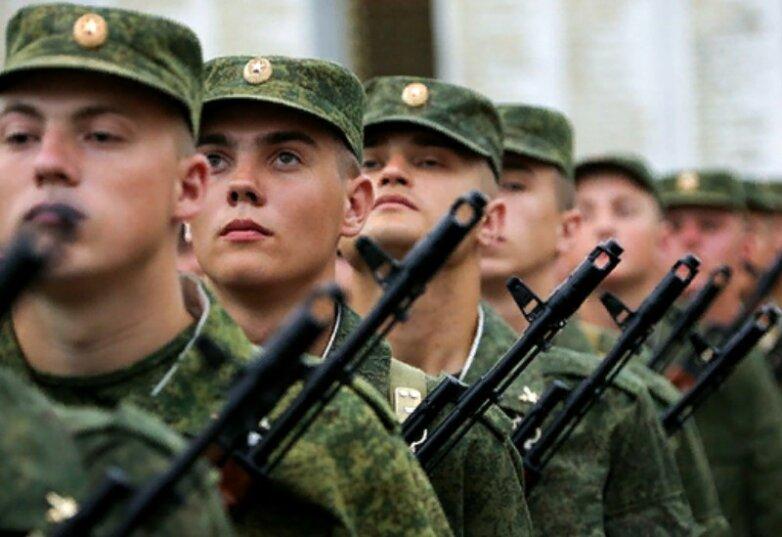 призывники, армия, военные
