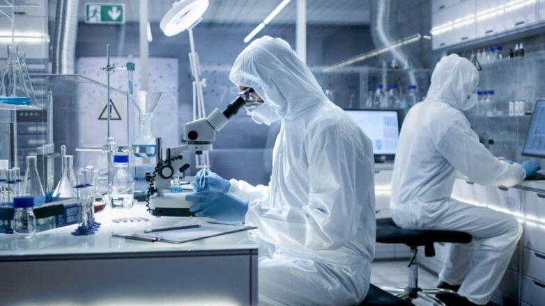 Карантин биологическая химическая опасность угроза бактерия вирус эпидемия исследования учёные лаборатория один