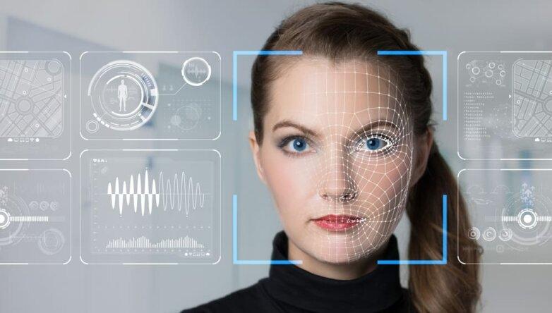 Биометрические данные технология распознавания лиц Единая биометрическая система ЕБС