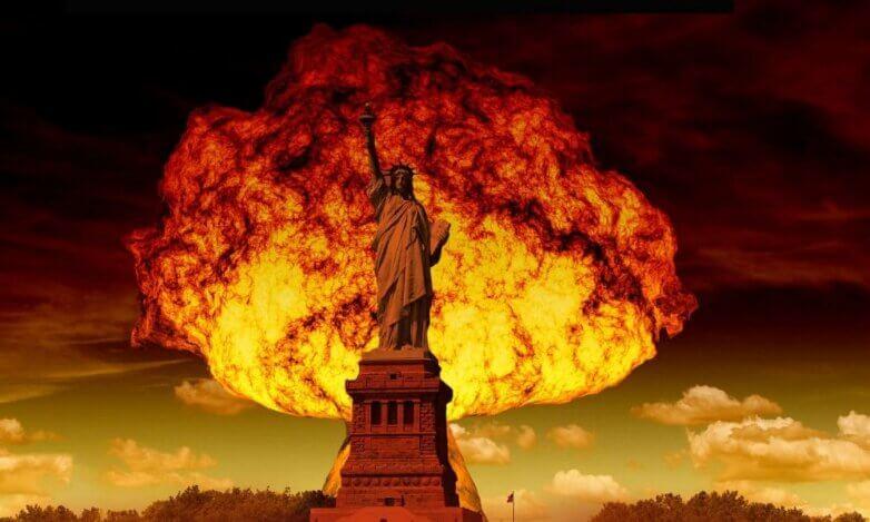 ядерное оружие, сша