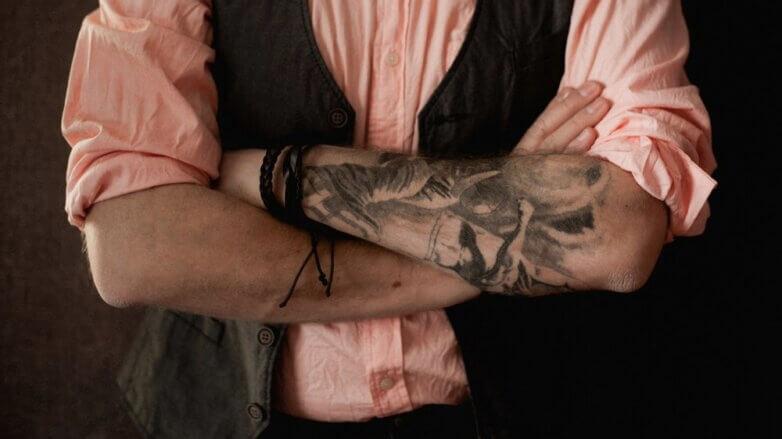 tatoo татуировка