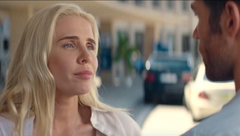 Кадр из фильма «До скорой встречи»