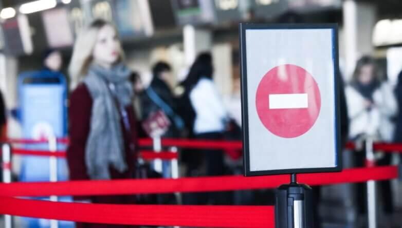 Регистрация на рейс очередь аэропорт Внуково терминал